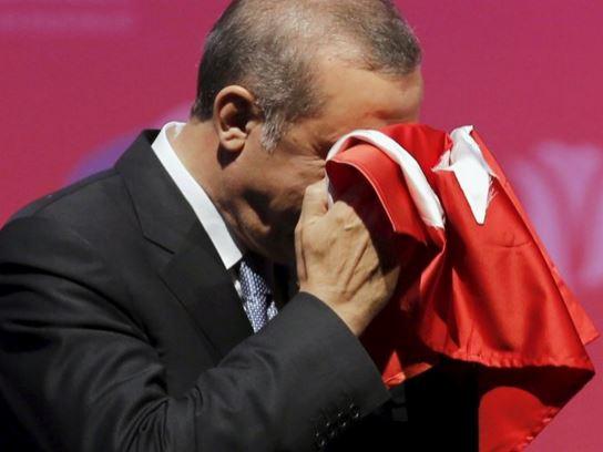 آیا اردوغان سیاست خود را در قبال تروریستها سوری تغییر میدهد/ نقش انفجارهای تروریستی ترکیه در شکلگیری کودتا +فیلم و عکس و نقشه