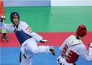 حریف اول مهدی خدابخشی در المپیک را بیشتر بشناسید