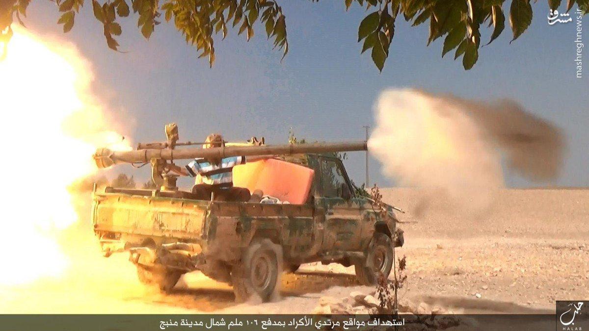 BBC فارسی جهان کردهای لبنان بازماندگان شورش و و نگاه روسیه به کردهای ترکیه عراق و سوریه