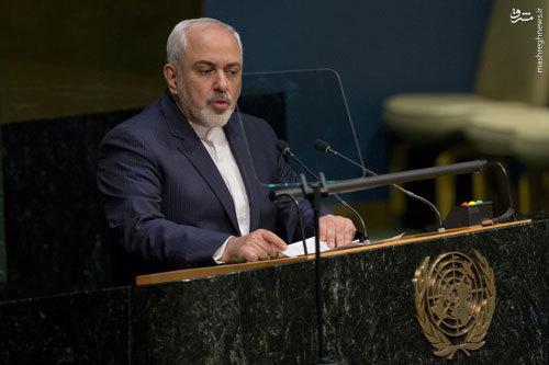 روحانی جور تعهدات برجامی آمریکا را هم میکشد/
