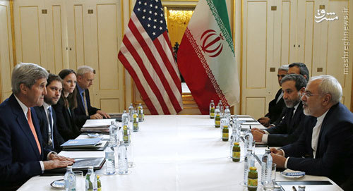 روحانی جور تعهدات برجامی آمریکا را هم میکشد/ سرمایه ترسو است و ایران خانه اشباح/ تهران باید برای بهره بردن از برجام ارزشهای خود را رها کند +فیلم و عکس