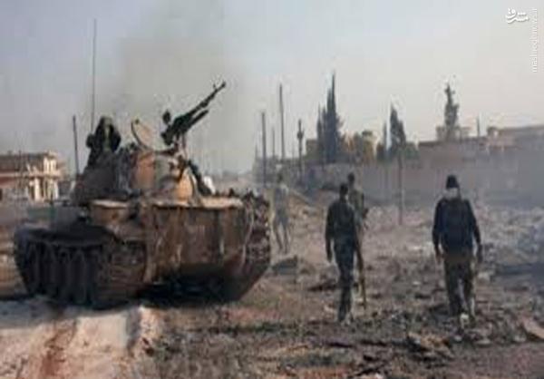 هجوم القاعده به شمال حماه/ادامه نبردها در جنوب حلب/جرابلس هدف بعدی تجزیه طلبان کرد/تشدید درگیری ها در حسکه/در حال ویرایش