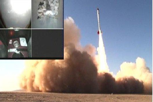 توقف پروژههای فضایی بدلیل نبود اعتبارات کافی