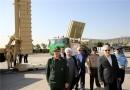 باور ۳۷۳ اولین محصول «ورتیکال لانچ» ایرانی/ پدافند هوایی در کمین پرندههای متخاصم+عکس