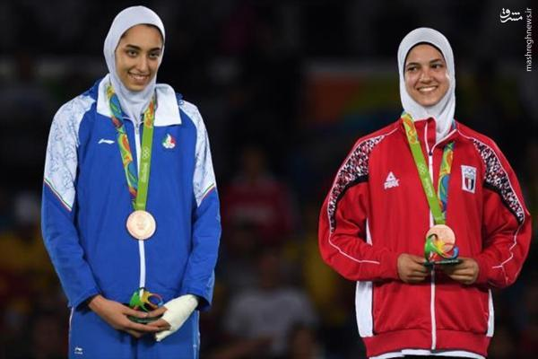 المپیک حجاب
