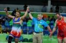 نتایج ورزشکاران ایران در پانزدهمین روز المپیک/ اولین نقره برای ایران