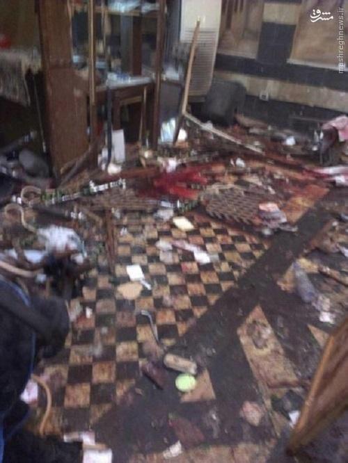 تداوم نبردها در منبج/عملیات ارتش در وادی بردی دمشق/تلفات سنگین تروریستها در غوطه شرقی/محاصره حلب 18 روزه شد!