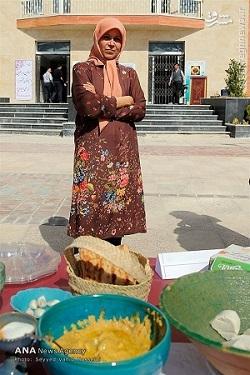 فائزه هاشمی:حکومت دینی را نفی میکنم