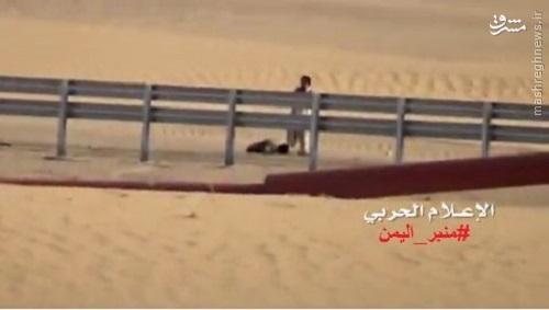 هلاکت 5 نظامی سعودی در کمین مرزی+عکس