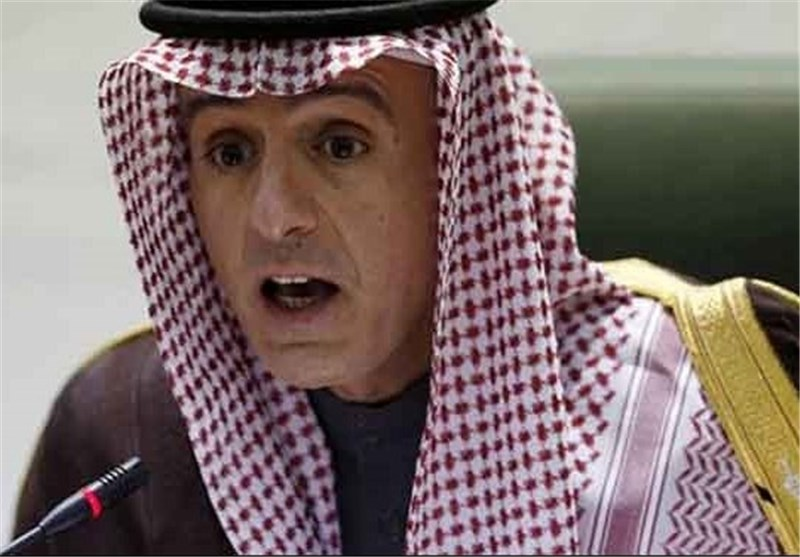 الجبیر: از همه میخواهیم در برابر دخالتهای ایران بایستند
