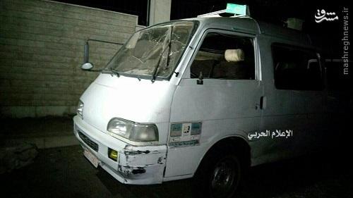 انفجار تروریستی در کفرسوسه دمشق+عکس و فیلم