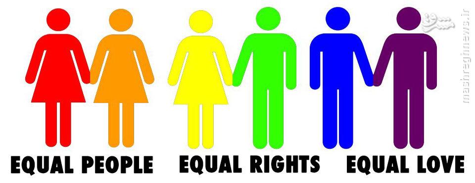 چگونه حقوق «گی ها» به توسعه دموکراسی در خاورمیانه کمک می کند؟!