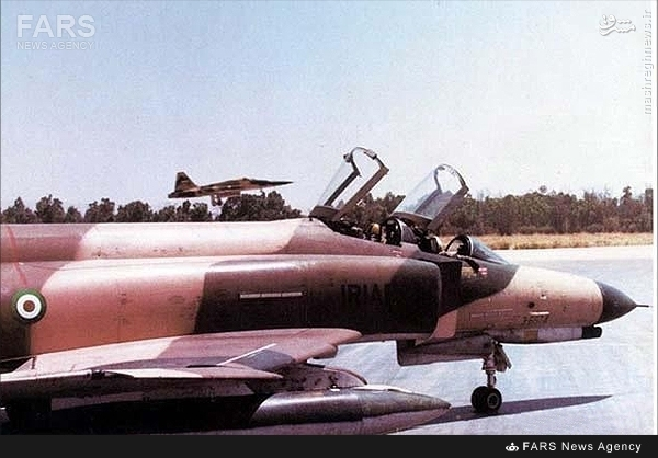 ناگفتههایی از بمباران «قرارگاه اشرف» توسط فانتومها و تایگرهای نیروی هوایی