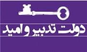 نسبت معکوس اعتماد عمومی با عمر دولت