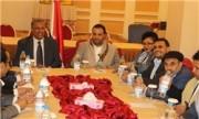 متن توافق انصارالله و کنگره مردمی یمن برای تشکیل شورای عالی سیاسی