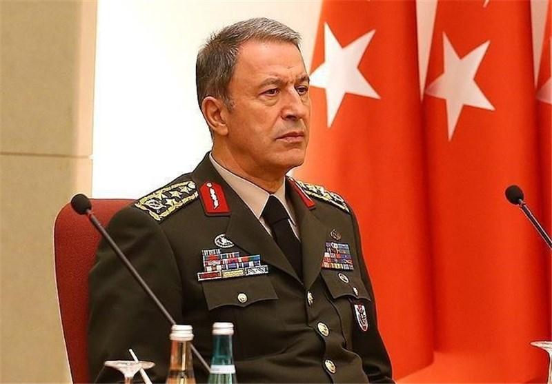 شورای نظامی ترکیه فرمانده نیروهای مسلح را ابقا کرد