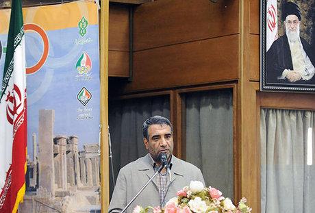 لباس جدید ورزشکاران ایرانی در المپیک حسنیخو: مانع مهاجرت ورزشکاران نمیشویم - مشرق نیوز