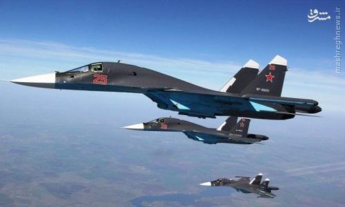جلسه آمریکا و روسیه برای نابودی جبهه النصره