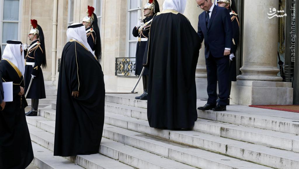 ممنوعیت ساخت مسجد توسط خارجی ها در فرانسه
