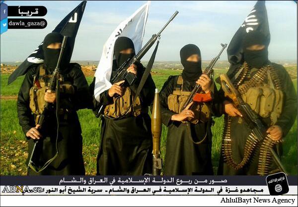سناریو رویایی رژیم صهیونیستی و آمریکا برای غزه/ داعش در غزه چه ماموریتی دارد/ اجماع جهانی برای حمله به باریکه غزه
