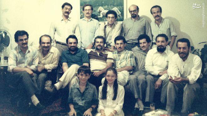 عکس/ حسین علیزاده در گذر 65 سال زندگی