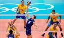 برزیل قهرمان والیبال المپیک شد/ لاجوردیپوشان در جایگاه دوم