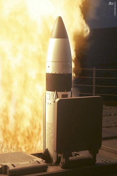 دفاع موشکی