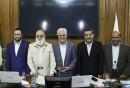 شکست پنج بر هیچ اصلاحات در بهشت پایتخت