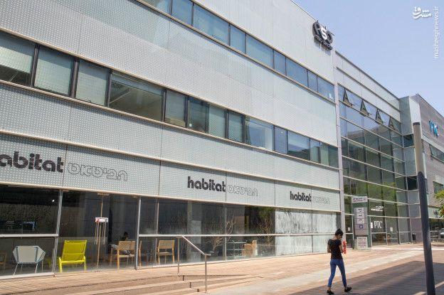 شرکتهای نوبنیان و 'واحد ۸۲۰۰' در اسرائیل