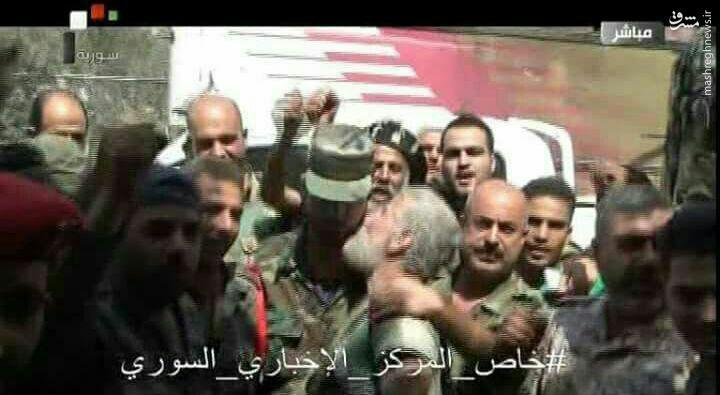 سیطره کامل ارتش سوریه بر جنوب غربی حلب+عکس