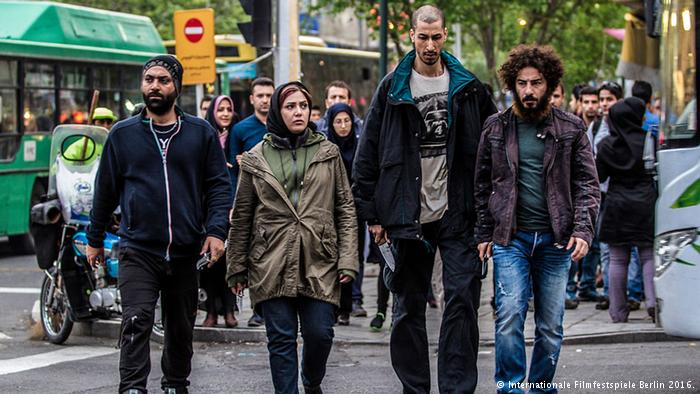 لانتوری و تصویر برهنه خشونت بر پرده سینما