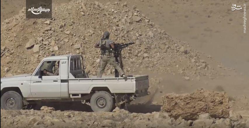 ژنرال آمریکایی نیروهای کرد در عملیات علیه داعش در رقه و برنامه سفر به نجف و کربلا اطلاعات عراق