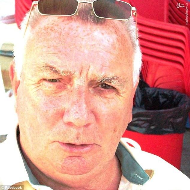 پدربزرگ جلاد انگلیسی داعش:روح او مرده+عکس و فیلم