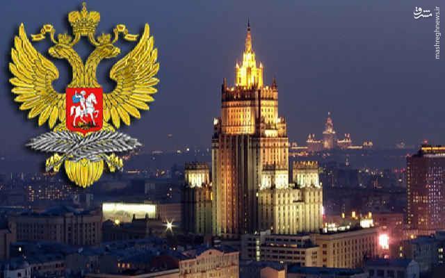 روسیه:از تحرکات ترکیه در سوریه نگرانیم