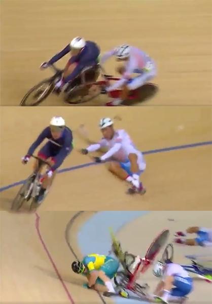اخلاقی و غیراخلاقیترین صحنههای المپیک 2016+تصاویر