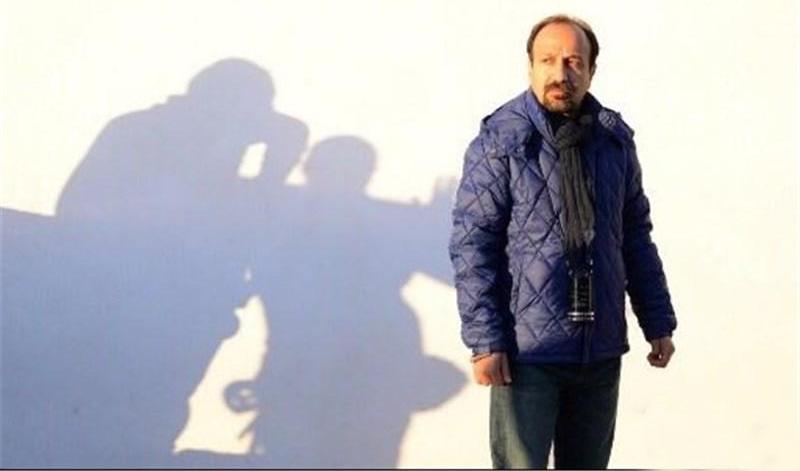 اصغر فرهادی:برای فاحشهها ارزش قائلم و آنها را با احترام نشان می دهم!