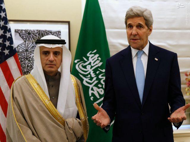 فرمول قدیمی سعودی ها برای چرب کردن سبیل روسیه