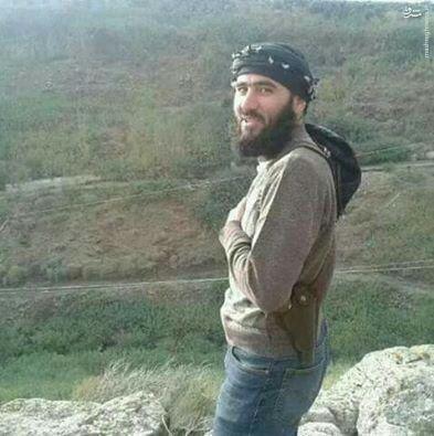 هلاکت فرمانده احرارالشام در دفاع از اسراییل!+عکس