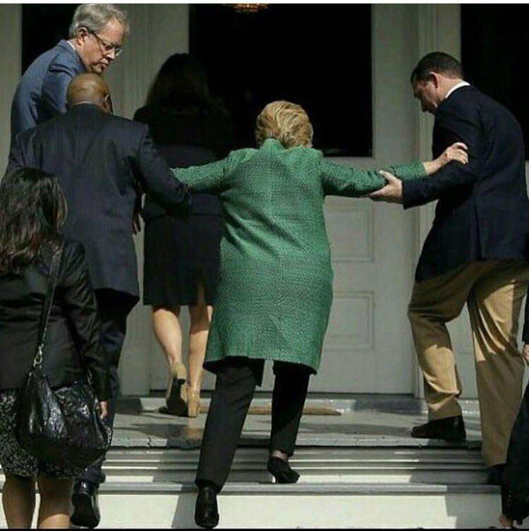 احتمال حذف«مادر داعش»! از انتخابات ریاست جمهوری آمریکا