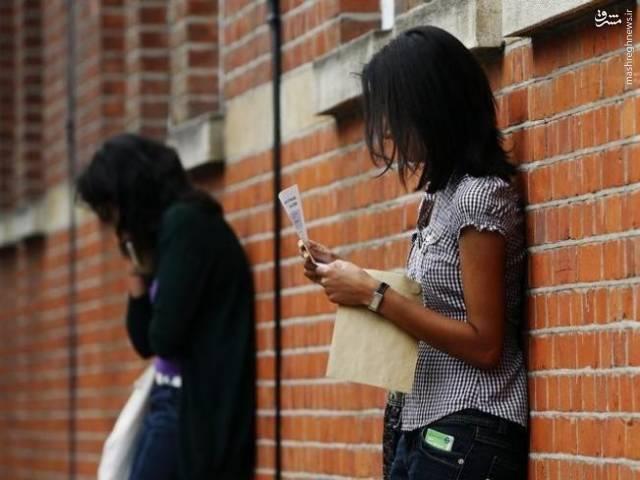 بحران آزار جنسی در مدارس بریتانیا