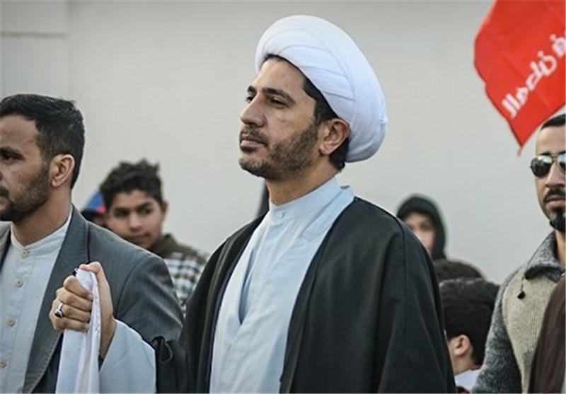 اتهامات جدید رژیم آلخلیفه علیه شیخ علی سلمان