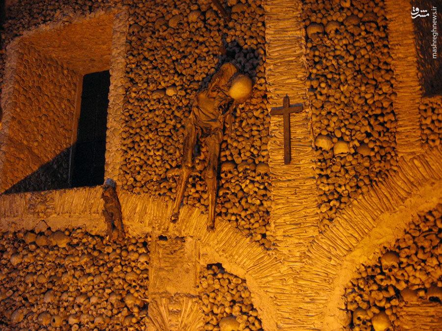 کلیسای چپل _ پرتغال