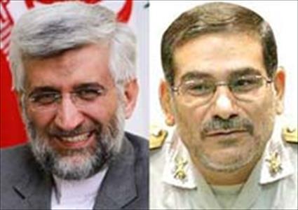 تمدید عضویت شمخانی و جلیلی در شورایعالی امنیت ملی