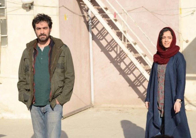 اصغر فرهادی عکس ثابت خودش را به جریانهای سیاسی فروخت!