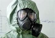 کدام گروههای تروریستی سوریه تسلیحات شیمیایی دارند