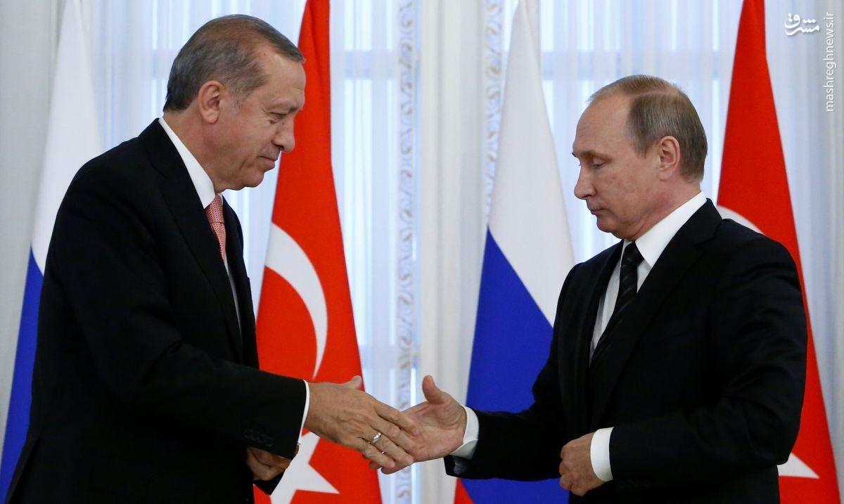 شورش کُردی؛ رمز تغییر رفتار ترکیه/ نقشه اردوغان برای برهم زدن تاکتیک آمریکا در سوریه/آماده انتشار