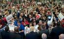 رایدهندگانی که میتوانند سرنوشت انتخابات آمریکا را رقم بزنند چه کسانی هستند؟