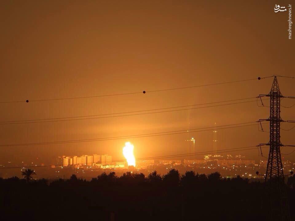 اسراییل:حمله اخیر به غزه با اف 35 صورت گرفت+عکس