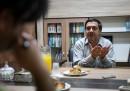 سعید مستغاثی: انتخاب فیلمبرای اسکار خاله بازی و کمیته گزینش بزرگترین جوک سینمایی ممکن است