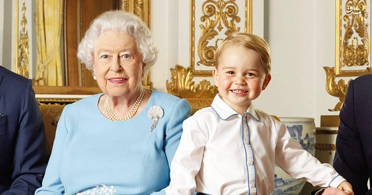 خبرنگار بی بی سی که به دلیل اولیت ندادن به خبر تولد «نوزاد سلطنتی» اخراج شده بود